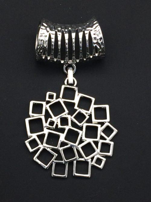 Bijou d'écharpe - Mozaic