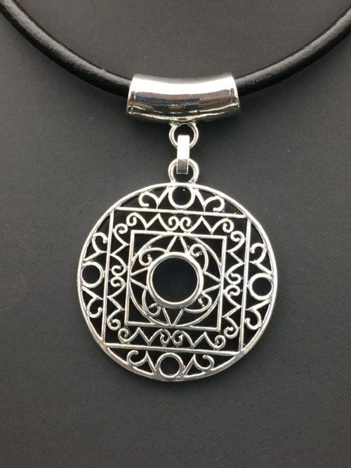 Pendentif - Mandala